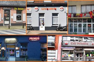 Horeca open terras - cafes - welke gaan weer open?