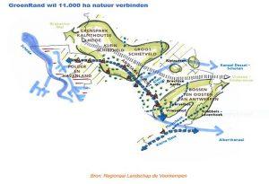 21 mei is de Europese Natura 2000-dag5