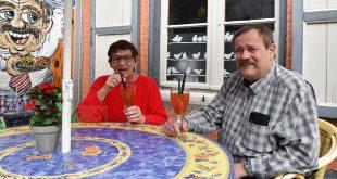 Jaak Naulaerts - Beroep kok - Bistro Den Bompa - Essen