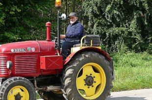 Tractorsluizen tegen sluipverkeer