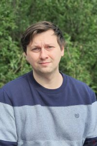 Joseph Lindzius