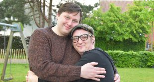 Liefde via datingsite - Björn Mertens en Joseph Lindzius