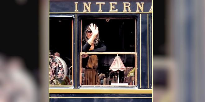 Orient Express trekt massa mensen in Essen - (c) Noordernieuws.be 2021 - 15u90-y