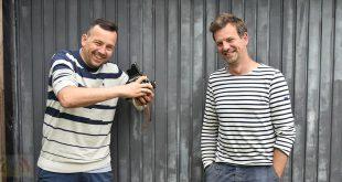 Stef Vanlee - Wim Vanlee - fotografie grafische vormgeving beeldmontage - Kwestion