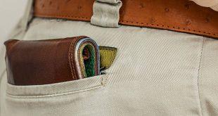 De trucs van de pickpockets