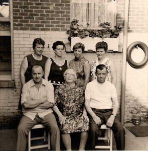 Familie Kamerling