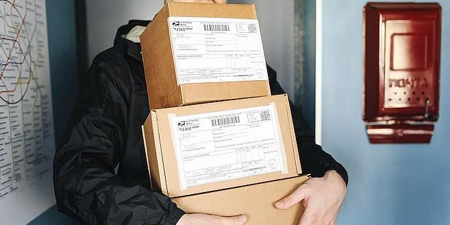 Pakjes afhalen én verzenden dankzij automaat Hubo Wuustwezel