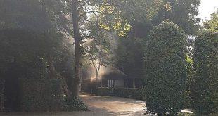 Schuurbrand Nieuwstraat