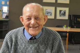 Alfons Van Turnhout (97) vertelt - Essen vroeger en nu