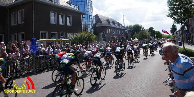 Op 1 september komt de Benelux Tour naar Essen
