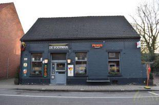 Café De Voerman vrijdag uitzonderlijk gesloten