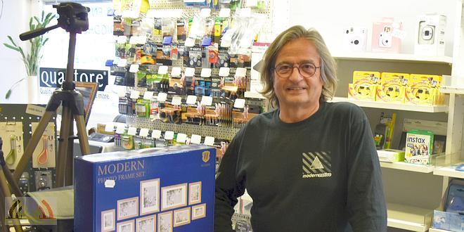 Herman Vandekeybus gaat genieten van zijn welverdiend pensioen!