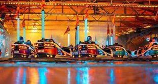 Kermissen in Roosendaal en Wouw gaan door