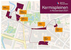 Kermissen in Roosendaal en Wouw gaan door2