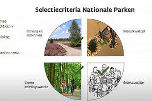 De Voorkempen krijgt wellicht geen nationaal park