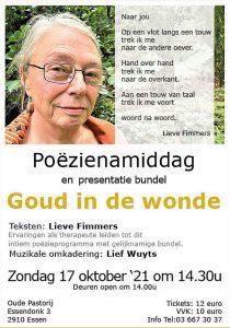 Gedichten van Lieve Fimmers!