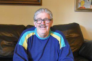 Het gedicht 'Oude gepensioneerde man' van Paul Pauli