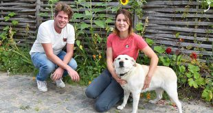 Niels, Charlotte en Luna - De Fritscollectie