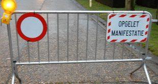 Verkeersmaatregelen Dorpsdag Stabroek 26 september