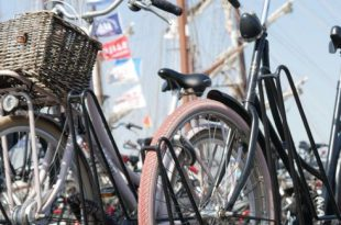Openbare fietsverkoop op 9 10