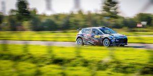 Prachtige zege voor Bob de Jong en Bjorn Degandt in ELE Rally3