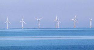 Versterking windmolenpark Prinses Elisabethzone opsteker aan de vooravond van klimaattop in Glasgow